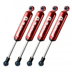 GMADE G-TRANSITION SHOCK RED 80MM (4)