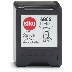 Siku Racing Batterie de rechange