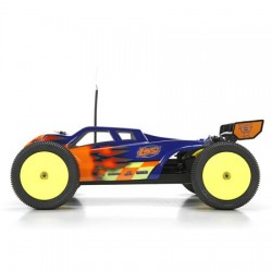 Losi Mini 8IGHT-T Dakotah Phend Edition