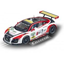 Carrera Digital 124 Audi R8 LMS Prosperia