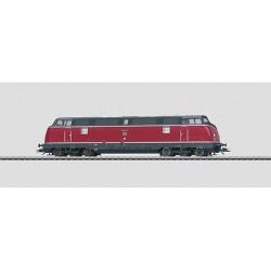 39300 Locomotive diesel série 230 de la DB