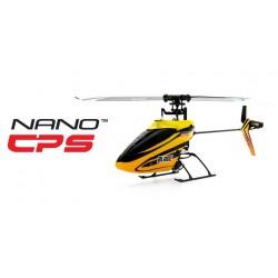 Blade Nano CP S RTF avec technologie SAFE