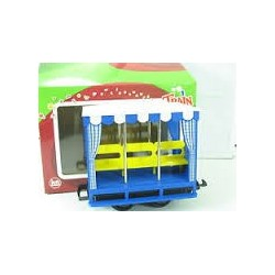 Wagon transport de personnes 93042