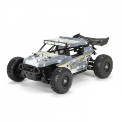 ECX ROOST 1/18 4WD DESERT BUGGY RTR (GRIS/JAUNE)