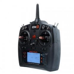 Spektrum DX8 G2 (avec récepteur AR8000)