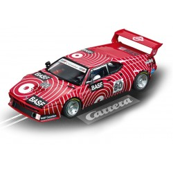 Carrera Digital 124 BMW M1 Procar BASF No.80, 1980