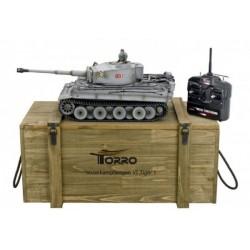 Torro Tiger I. 360° BB Version
