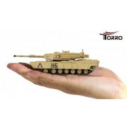 Torro 1/72 - M1A1 Abrams