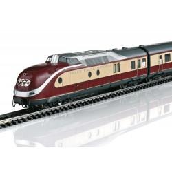Märklin Train automoteur diesel TEE VT 11.5