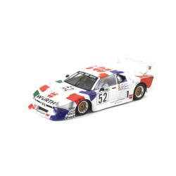 Scaleauto BMW M1 Wurth LM81 Gr5