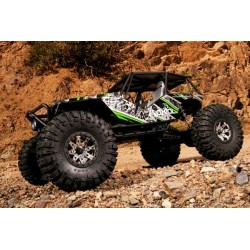 Axial Wraith Scale Rock Racer 4x4 1/10 - RTR