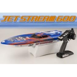 Kyosho Jet Stream 600 Readyset
