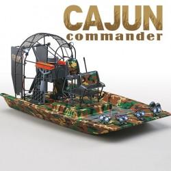 AQUACRAFT CAJUN COMMANDER RTS