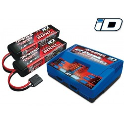Traxxas Combo pack Xmaxx/M41