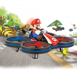 Carrera RC Nintendo Mario™-Copter