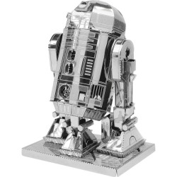 Metal Earth Metal Earth Star Wars R2-D2 502660 kit à monter