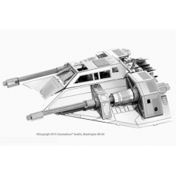 Metal Earth Metal Earth Star Wars Snowspeeder
