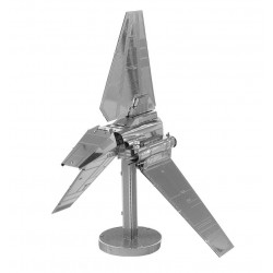 Metal Earth Metal Earth Star Wars Imperial Shuttle
