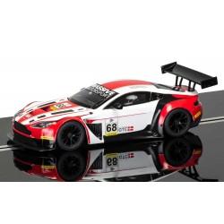 Scalextric Aston Martin Vantage GT3 - ELMS Series