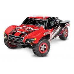 Traxxas SLASH 1/16 XL-2.5 4WD Short Course racing truck 27Mhz
