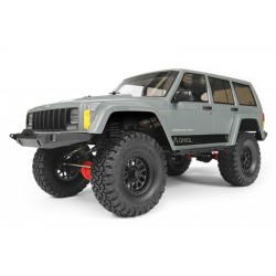 Axial SCX10 II 2000 Jeep Cherokee 1/10th 4WD RTR