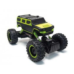 Amewi Rock Crawler Mad Cross 1:14 green black