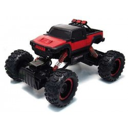 Amewi Rock Crawler Cross Country 1:14 red black