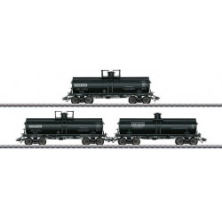Marklin 45662 Coffret de 3 wagons citernes US