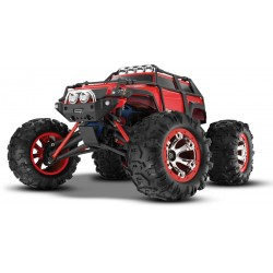 Traxxas SUMMIT 1/16 VXL 4WD Monster truck 2,4Ghz