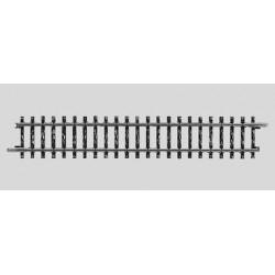 rail droit 22.5 mm