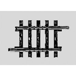 rail droit 35.1 mm