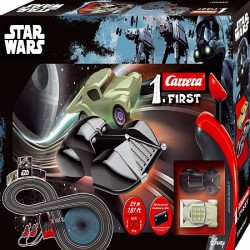 Carrera 1. First Star Wars