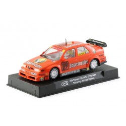 Slot.it Alfa Romeo 155 V6 TI n°27 Norisring DTM 1994