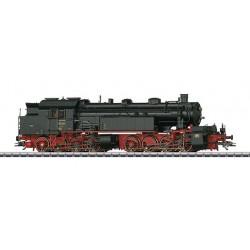 39960 Locomotive tender lourde BR 96.0 pour trains marchandises
