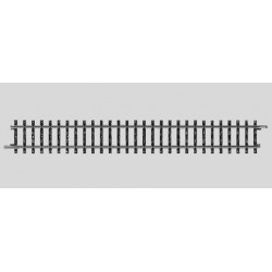 2209 rail k droit 217.9 mm