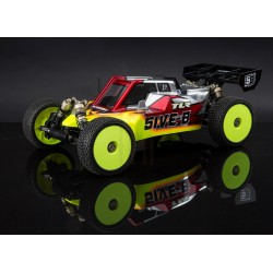 TLR 5IVE-B 4WD BUGGY KIT