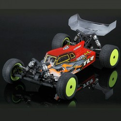 TLR BUGGY 22-4 TWENTY TWO-FOUR KIT 2.0 4WD