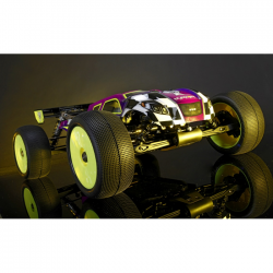 TEAM LOSI RACING 8IGHT-T 4.0 NITRO TRUGGY KIT
