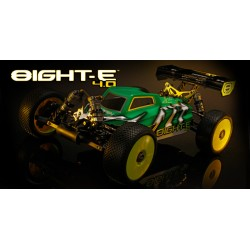 TLR BUGGY 8IGHT-E 4.0 BRUSHLESS KIT
