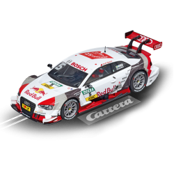 Carrera Digital 132 AUDI RS 5 DTM 25 JAHRE DTM NORISRING Limited Edition