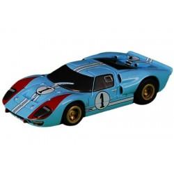 AFX GT40 n°1 Miles