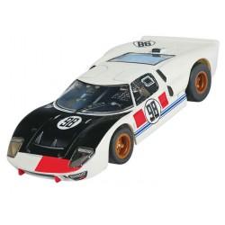 AFX GT40 n°98 Daytona , Clear