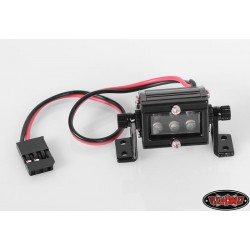 RC4WD Barre de Led KC HiLiTES 20mm