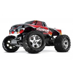 Traxxas STAMPEDE 1/10 XL-5 2WD Monster truck 27Mhz