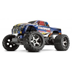 Traxxas STAMPEDE 1/10 VXL 2WD Monster truck 2,4Ghz