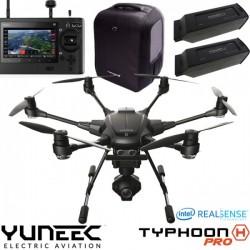Yuneec Typhoon H Professional RealSense