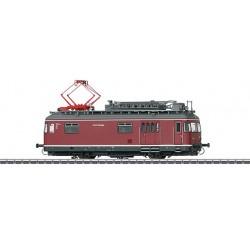 39974 Automotrice à pont élévateur TVT