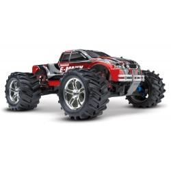 Traxxas E-MAXX 1/10 EVX-2 4WD MAXX Monster truck TQI 2,4Ghz