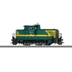 37696 Locomotive diesel série 80