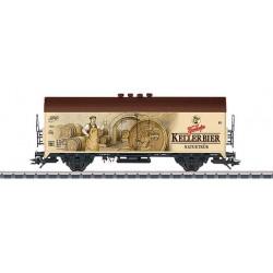 45024 Wagon pour le transport de bière